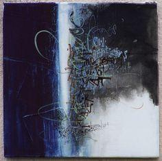 Sur ma conception de la peintureintégrant dela calligraphie, vous pouvez lire l'entretien réalisé par Odile Tresch pour Insula, le blog de la bibliothèque des Sciences de l'Antiquité de...