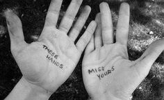 These Hands Miss Yours Pictures, Photos, and Images for Facebook, Tumblr, Pinterest, and Twitter