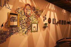 Acontece no espaço Brooklin Coletivo a exposição Elas. Saiba mais!