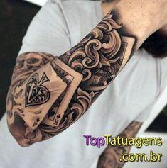 Tattoo kosten unterarm männer Unterarm