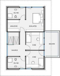 exklusives Lebensgefühl - geringerer Preiseinstieg - HUF Haus modum: - HUF HAUS