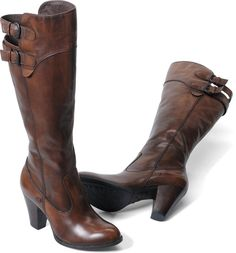 Born Collette boots