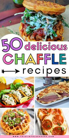 Enjoy one of these easy Keto Chaffle recipes any day of the week with absolutely zero guilt. These easy to make and super satisfying low carb chaffles are great for anyone living a Keto lifestyle. Rib Recipes, Sausage Recipes, Cooker Recipes, Keto Recipes, Healthy Recipes, Icing Recipes, Chickpea Recipes, Lentil Recipes, Oven Recipes