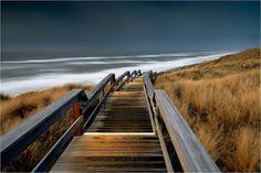 Sylt - Weg zum Meer