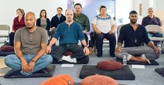 There are many types of meditation, and research shows the effects vary tremendously among individuals.