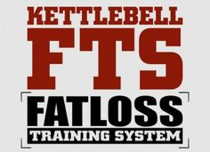 Kettlebel Fatloss Training System.