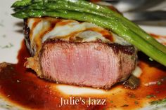 JULIE'S JAZZ-Stockman's Restaurant, Idaho Falls, ID Idaho Falls, Original Recipe, Fall Recipes, Jazz, Restaurants, Food, Jazz Music, Essen, Restaurant