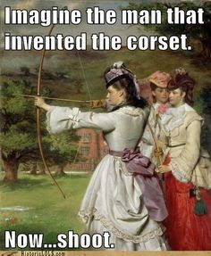 archery funnies - Google Search