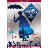 Mary Poppins (40th Anniversary Edition) (DVD)By Julie Andrews