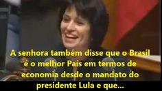 Dilma tomando esculacho internacional Precisamos compartilhar pra todo mundo saber! OS AMIGOS ESTÃO LENDO, CLIQUE E LEIA…
