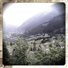 San Bernardino, Ticino, Switzerland