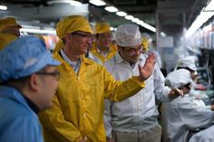 Apple Bans Two Hazardous Chemicals From Final iPhone Assembly Process - http://www.aivanet.com/2014/08/apple-bans-two-hazardous-chemicals-from-final-iphone-assembly-process/