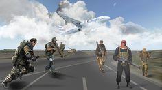 El- Al  HD wallpaper 04