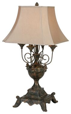 old model for table lamps : 16 Inspiring Old Table Lamps Pics Idea