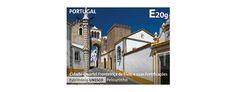 Pelourinho de Elvas na nova colecção de selos dos CTT | Portal Elvasnews