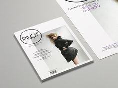 «Manual Creative — Pilot» — Losko Magazine