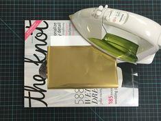 """本当は教えたくない!誰でも簡単に自作できる""""箔押しカード""""の作り方   ARCH DAYSペーパーアイテム 箔押しDIY / WEDDING   ARCH DAYS Wedding Book, Diy Wedding, Wedding Reception, Diy And Crafts, Paper Crafts, Recycled Bottles, Lettering Design, Health Tips, How To Make"""