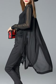 Neue Frauen Einfarbig Casual Tops Langarm Plus Size Bluse Mini Sommer Dress