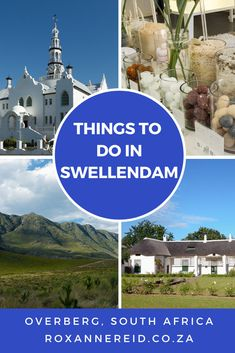 10 things to do when you visit Swellendam - Roxanne Reid Sa Tourism, Provinces Of South Africa, Visit South Africa, Slow Travel, Africa Travel, Amazing Destinations, Where To Go, Travel Around, Travel Inspiration