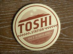 Toshi Station