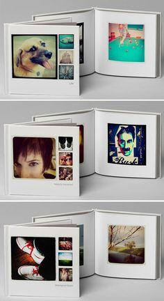 Bem Legaus!: Livros de Instagram