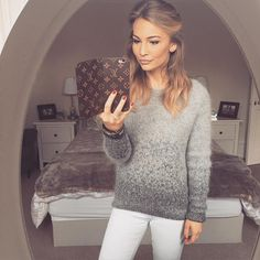 Grey All Day Everyday   Anna Saccone   Bloglovin'