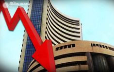 Stock market slipped in fear of lockdown Mumbai. The stock market closed down on Monday due to a sell-off in anticipation of a nationwide lockdown in view of the steady increase in the& Yes Bank, Icici Bank, New Market, Stock Market, Share Market Analysis, Kotak Mahindra Bank, Hero Motocorp, Bajaj Auto