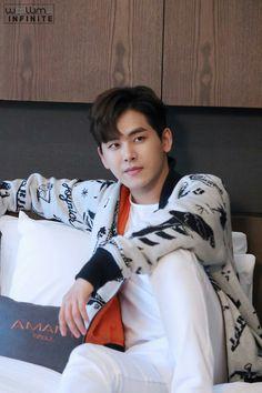 INFINITE Official Naver Blog Update #infinite #inspirit #hoya #leehowon #인피니트 #인스피릿 #호야 #이호원 #태풍 #kpop