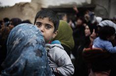 12 mars  2013: Konflikten i Syrien har nu pågått i två år och striderna visar inga tecken på att upphöra. 2,5 miljoner barn är drabbade. Skoningslöst våld, stora folkmassor på flykt, sönderslagen infrastruktur och samhällsservice riskerar nu att ge en hel generation barn skador för livet.