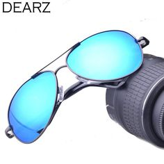 5aa07677889 5 Colors Free Shipping 2014 Sale Brand Designer Blue Mirrored Sunglasses  Men Silver Mirror Vintage Polarized