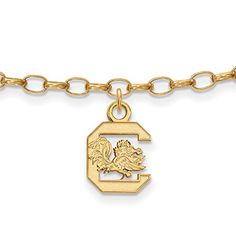 GP University of South Carolina Anklet >>> Continue reading at the image link.