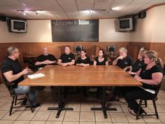FN Dish revisits Hurley's American Grille featured on last night's episode of #RestaurantImpossible.