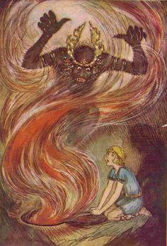 VIRGILIUS THE SORCERER