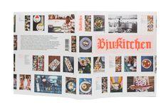 Bjukitchen | Studio Najbrt