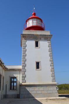 Farol do Cabo Sardão - Alentejo coast www.enjoyportugal.eu