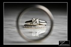 Wedding Rings by TanyaY