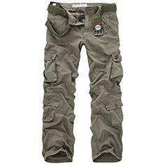 Duluth Handel Co Herren Khaki Hosen Größe 40 Taille Gerades Bein Freizeit 40 X Kleidung & Accessoires