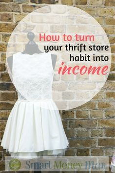 Have you ever considered that you can use  thrift stores to make an income? Its…