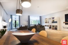 Flos aim hanglamp compleet advies interieur flexform luce