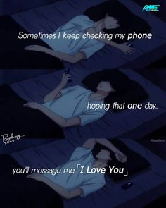 Ao Haru Ride - haven't seen this anime but same, I'll be waiting Sad Anime Quotes, Manga Quotes, Hurt Quotes, Some Quotes, Badass Quotes, Ao Haru, Blue Springs Ride, Dc Anime, One Sided Love