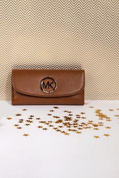 Porte Monnaie Michael Michael Kors, 150 euros sur Sarenza.com