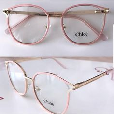 Computer glasses are designed to block harmful blue light and are recommended as a result of many studies Cute Glasses Frames, Womens Glasses Frames, Stylish Sunglasses, Cat Eye Sunglasses, Sunglasses Women, Glasses Trends, Lunette Style, Fashion Eye Glasses, Computer Glasses