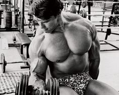 10 Best Old School Exercises | Muscle & Fitness