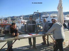Giornata di sole, mare, solidarietà e pescatori nella magica Tropea! Ph. Salvatore Martilotti