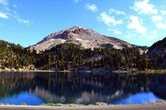 Maura Geoghegan California National Parks
