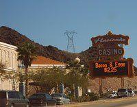Get Casino Traffic
