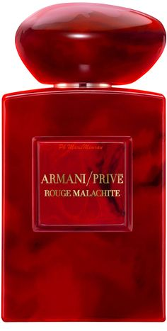 Rouge Malachite •:*ღ*:• Armani Prive