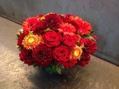 #71 #flower #shop #arrangement #matilda #中目黒#green