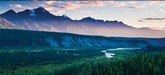 Alaska, one of the most beautiful places i've seen. Vacation Trips, Dream Vacations, Vacation Spots, Vacation Packages, Oh The Places You'll Go, Places To Travel, Places To Visit, Wonderful Places, Beautiful Places