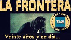 Extracto del video incluido en el DVD de La Frontera, veínte años y un día.